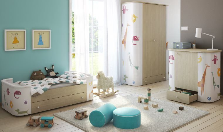 Decorar habitacion infantil beautiful decorar habitacion - Decorar habitacion infantil ...