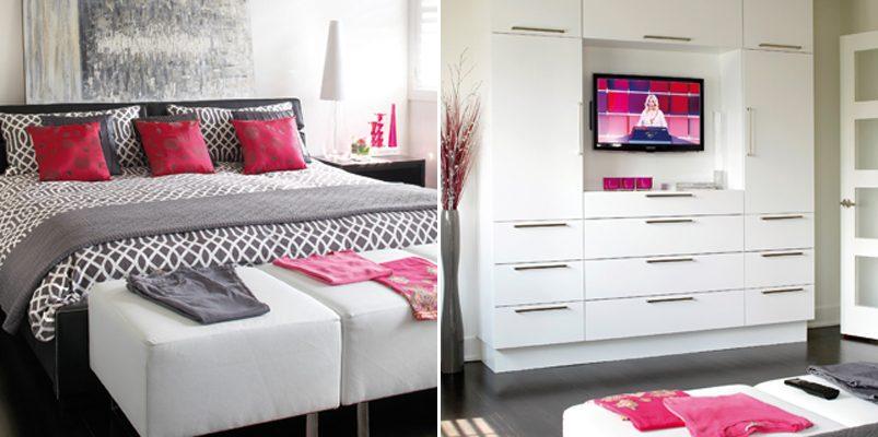 decoraci n de dormitorios de matrimonio