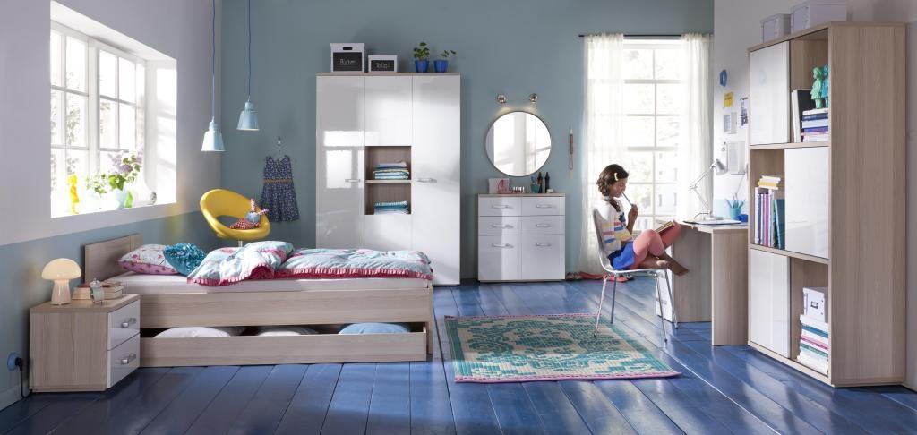 Dormitorios juveniles modernos para mujeres - Dormitorios juveniles para hombres ...
