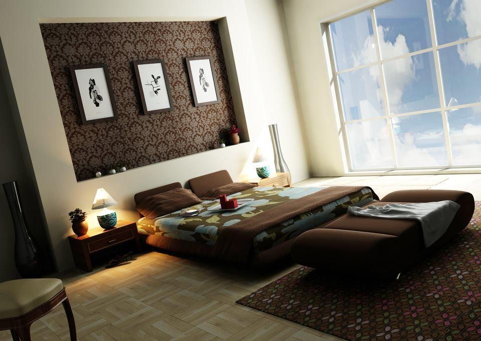 Estilos Decorativos Para Habitaciones - Decoracion-habitaciones