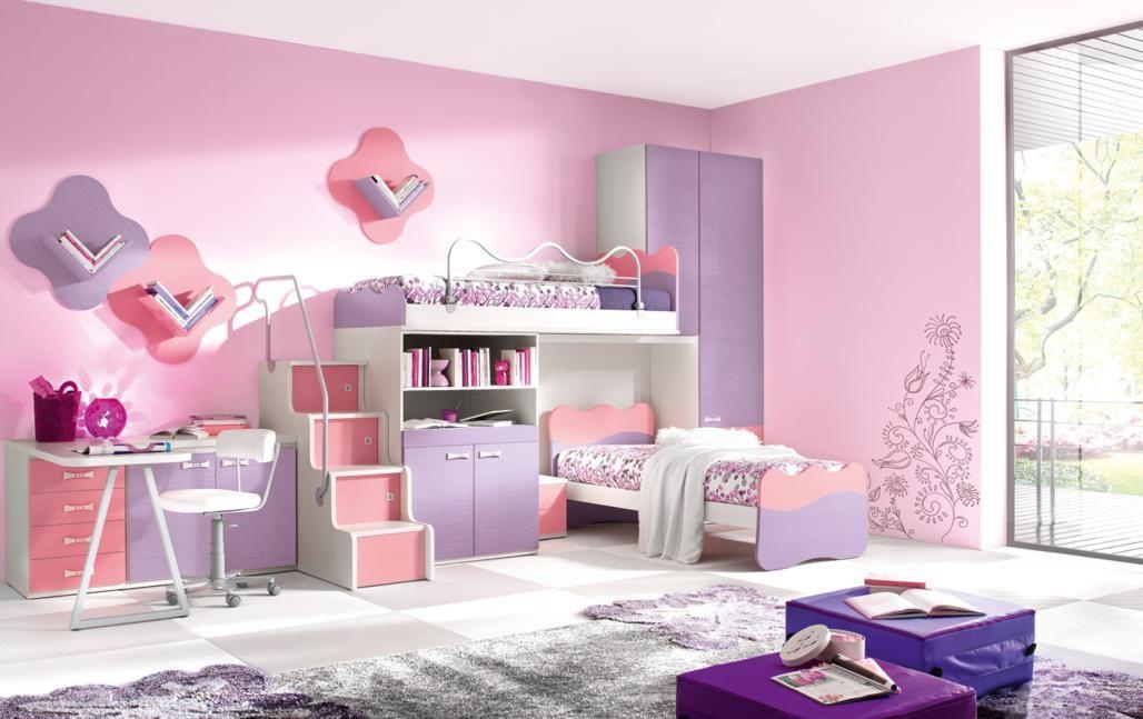 Galer a de im genes combinaciones de colores para habitaciones - Combinacion colores habitacion ...